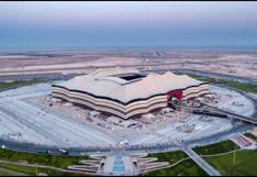 A exactamente tres años: así lucen los estadios del Mundial Qatar 2022 [FOTOS]
