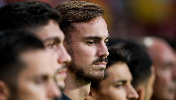 Barcelona no la tiene fácil para fichar al español Fabían Ruiz. (Foto: Getty Images)