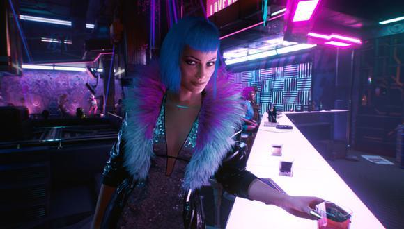 """PS5 y Xbox Series X no cambiarán el precio de """"Cyberpunk 2077. (Difusión)"""