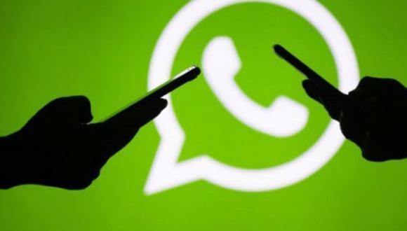 WhatsApp sigue buscado sorprender a sus usuarios. (Foto: El Mundo)