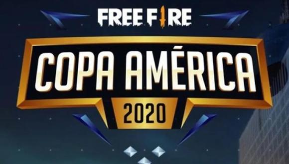 Copa América 2020 Free Fire: ver EN VIVO el importante eSport del shooter de móviles (Foto: Garena)
