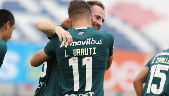 Universitario buscará su primer triunfo en la Copa Libertadores 2021 ante Independiente del Valle (Foto: Universitario)