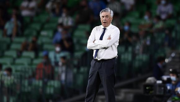 Real Madrid se enfrentara a Villarreal por la séptima jornada de LaLiga Santander. (Foto: AP)