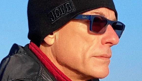 Jean-Claude Van Damme también es un héroe en la vida real (Foto: Twitter/ Jean-Claude Van Damme)