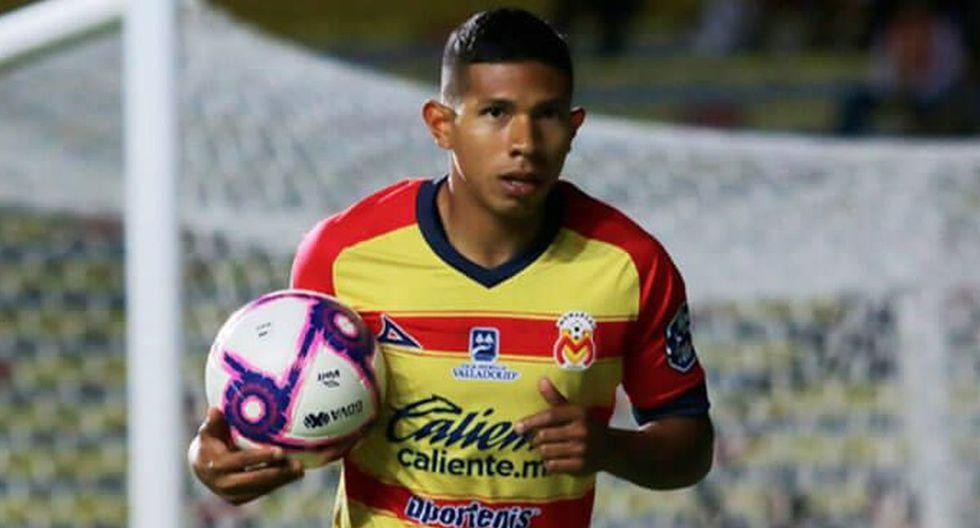 Edison Flores fue anunciado este martes como nuevo jugador del DC United de la MLS estadounidense. (Foto: Agencias)