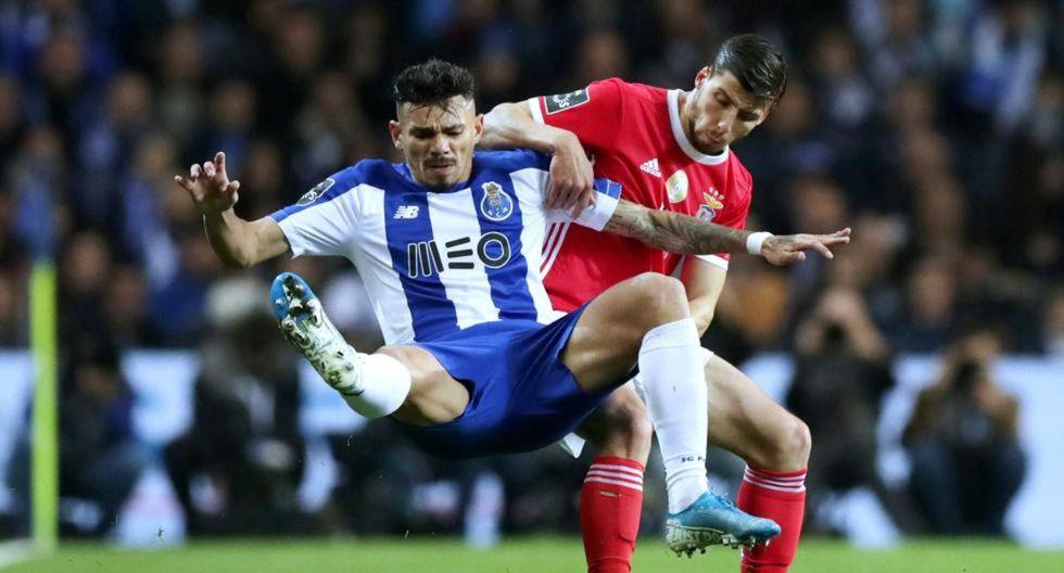 El Porto es líder con 60 puntos a falta de 10 jornadas. (Getty)
