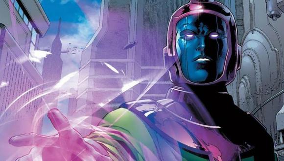 Kang el Conquistador sería el nuevo villano de la franquicia (Marvel)