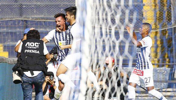 Rodrigo Cuba se sumó a las burlas sobre el anuncio de Pep Guardiola a Universitario.