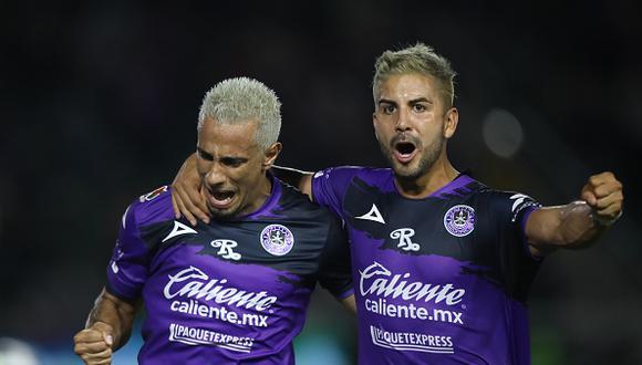 Mazatlán vs. Pumas se vieron las caras este sábado por la jornada 9 de la Liga MX 2021 (Foto: Getty Images).