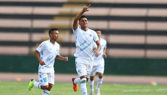 Llacuabamba es favorito en la Copa Perú. (Foto: Fernando Sangama / GEC)