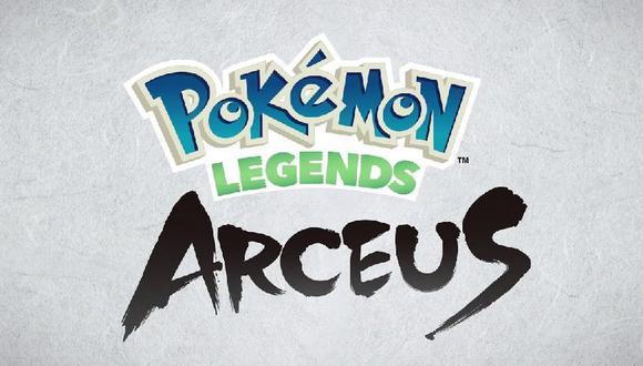 Nintendo Switch revela cuándo llegará Pokémon Legends: Arceus y los remakes Diamante y Perla