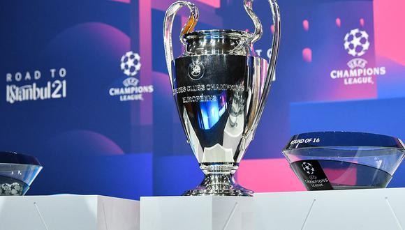 Chelsea es el vigente campeón de la Champions League. (Foto: AFP)