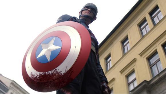 Marvel: el malvado origen de John Walker que The Falcon and the Winter Soldier obvió