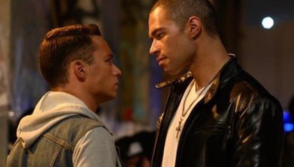 """""""Rápidos y furiosos 9"""" tuvo flashbacks y presentó la etapa joven con los hermanos Toretto. (Foto: Universal Pictures)."""