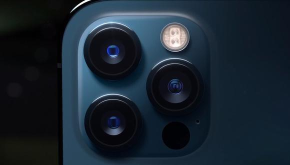 De esta manera podrás tomarte una foto con solo usar tu voz en el iPhone. (Foto: Apple)