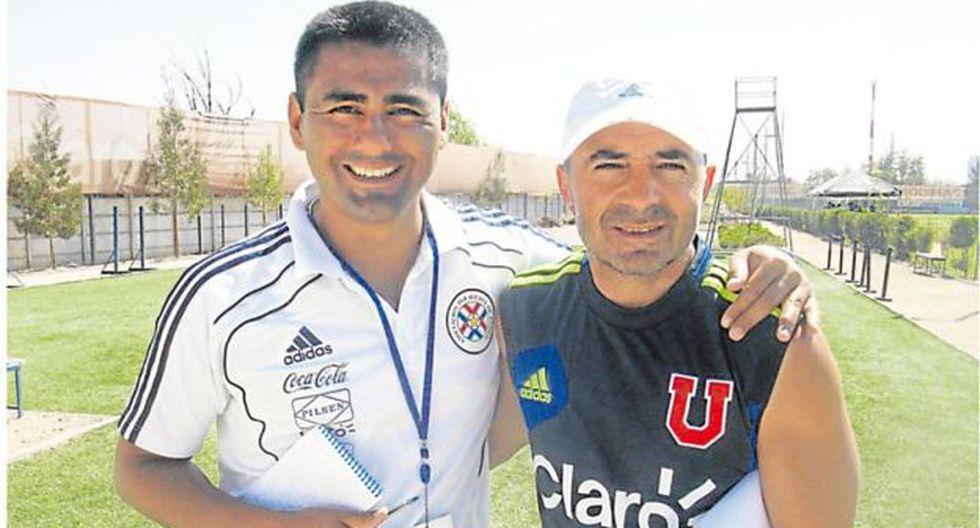 Espejo tuvo un breve paso por Sporting Cristal. (Foto: Internet)