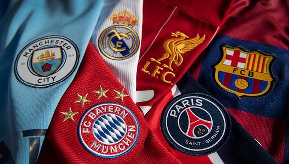 En vivo, las noticias del fútbol más importantes del mundo.