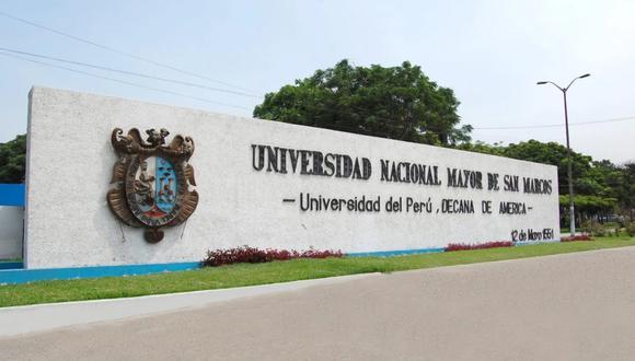 ¿Cuáles son los requisitos que debe tener mi laptop o mi PC para rendir el examen de admisión de la UNMSM 2020-II? (Foto: Andina)