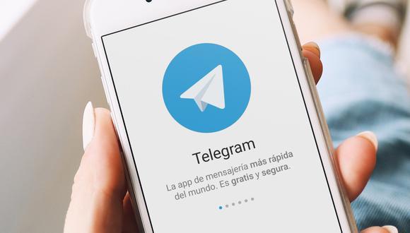 Puedes descargar la app Telegram desde Google Play Store o App Store. (Foto: Pexels)