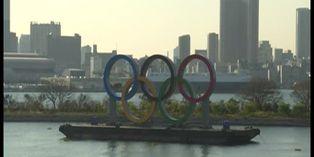 Juegos Olímpicos de Tokio iniciarán el 23 de julio de 2021