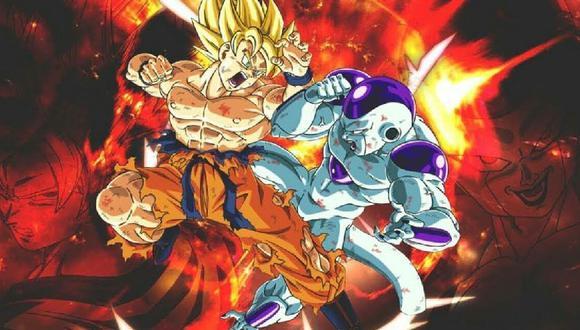 Dragon Ball Z es una de las sagas más populares de la franquicia