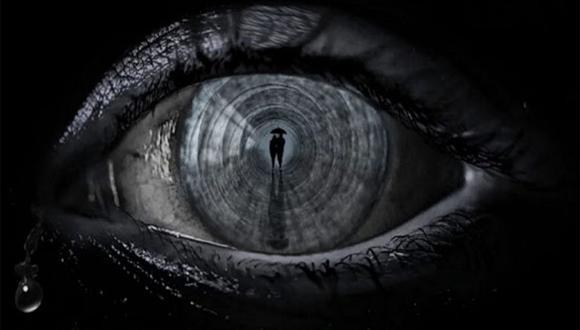Lo primero que veas en este test psicológico te revelará cuál es tu mayor temor. | Foto: namastest