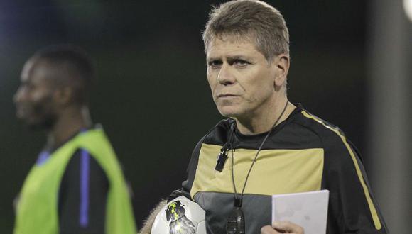 Paulo Autuori llegó a Botafogo en febrero de este año. (Foto: AFP)