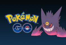 Así puedes obtener a Mega Gengar en Pokémon GO