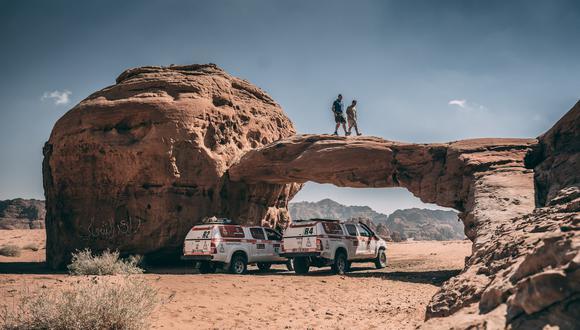 Dakar 2021: fechas, etapas, categorías y más detalles del rally más extremo en Arabia Saudita. (Dakar)