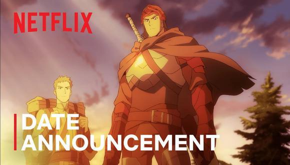 Dota 2: serie de Netflix estará doblado a 12 idiomas. (Foto: Netflix)