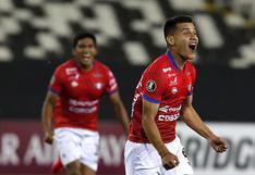 Wilstermann avanza en Copa Sudamericana ganando 2-1 a Palmaflor en llave boliviana