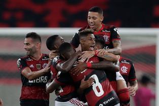 Copa Libertadores: revive los goles de la quinta jornada