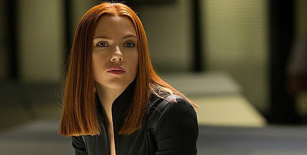 """Estas son 10 fotos en las que podrás apreciar por qué <a href=""""https://depor.com/noticias/scarlett-johansson/"""">Scarlett Johansson</a> sigue siendo la actriz más hermosa de <b>Hollywood</b>. (Foto: Marvel)"""