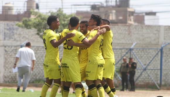 Coopsol superó por 1-0 a Alianza Atlético en el duelo de ida de los Play Offs.