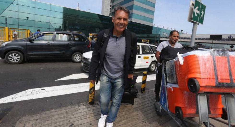 Miguel Ángel Russo quiere que su equipo se haga fuerte de local. (Video: Jesús Mestas)