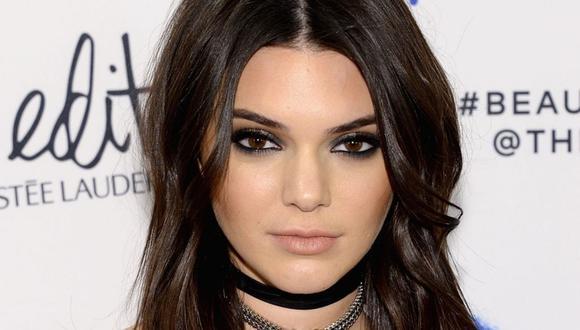 Kendall Jenner ha participado en innumerables desfiles a lo largo de su carrera. (Foto: Jamie McCarthy / Getty Images)