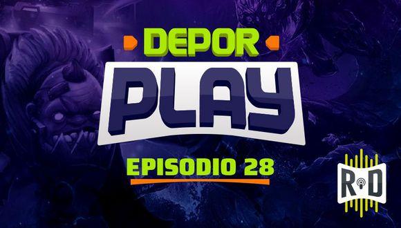 Nuevo podcast de Depor Play en Radio Depor