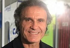 ¡Fuerza Cabezón! Oscar Ruggeri, campeón con Argentina y panelista en ESPN, dio positivo a coronavirus