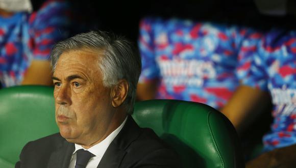 Real Madrid es líder de LaLiga con 13 puntos. (Foto: Reuters)