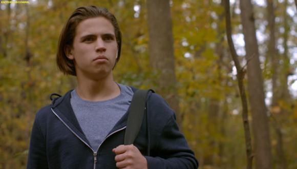 Robby Keene, ¿por qué entrena con Daniel en lugar de su padre Johnny? (Foto: Netflix)
