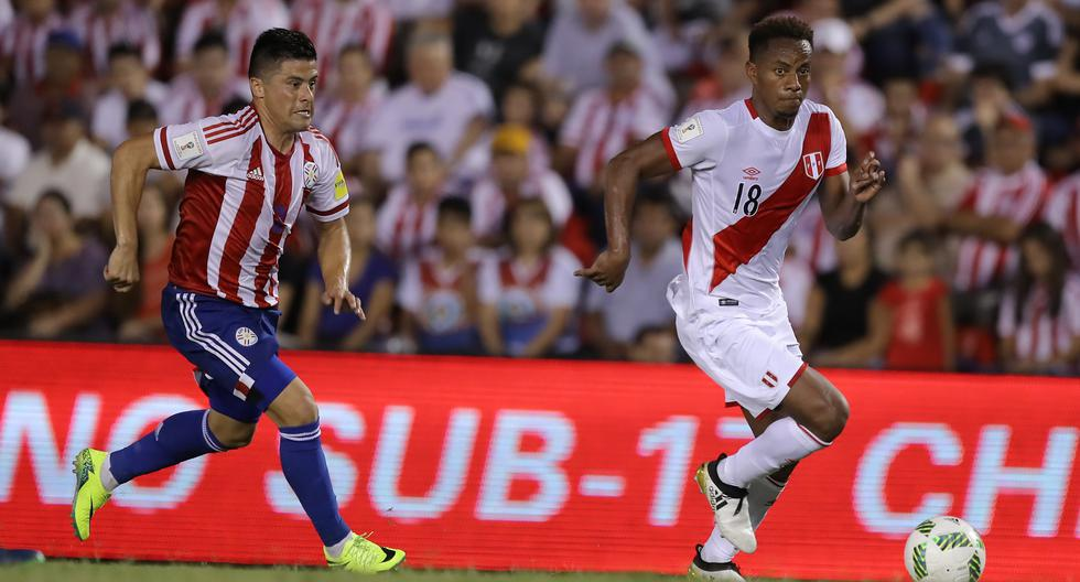 Que siga la alegría: la buena racha de la 'bicolor' en los últimos partidos ante Paraguay