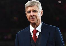 Pega la vuelta a los banquillos: Arsene Wenger voceado para ser el nuevo técnico de Suiza
