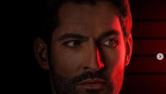 """Uno de los showrunners de """"Lucifer"""" explicó que no se trata de obtener el poder de dios (Foto: Netflix)"""