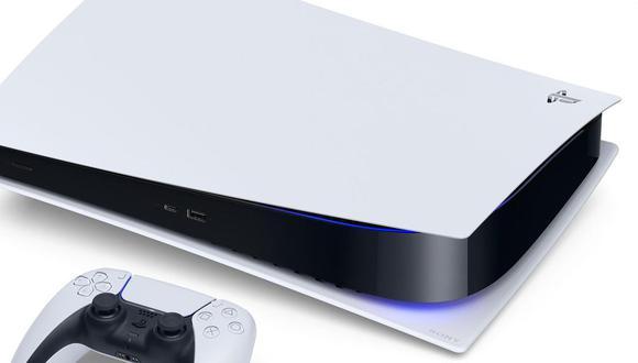 ¿PS5 o PS5 Slim? Razones para esperar por la versión delgada de la nueva consola de PlayStation (Foto: Twitter)