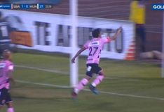 Reimond Manco anotó gol de penal para Sport Boys ante Municipal [VIDEO]