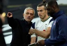 """Mourinho confía en el protagonismo de Gareth Bale: """"No es el mismo que en 2013, es un futbolista diferente"""""""