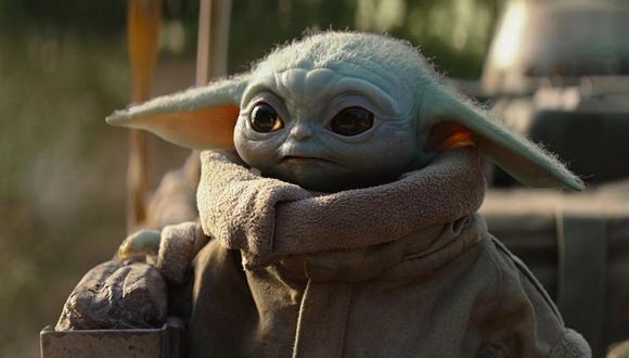 Marvel hace referencia a Baby Yoda, de Star Wars, en Los 4 Fantásticos (Lucasfilm/Disney)