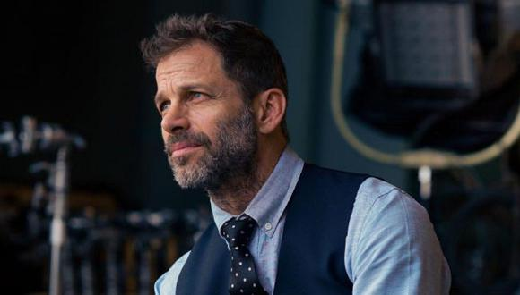 Zack Snyder es un director de cine, productor y guionista estadounidense. (Foto: Getty Images)