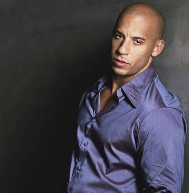 Mark Sinclair Vincent, better known by the stage name Vin Diesel, is an American film actor, producer and director (Photo: Vin Diesel / Instagram)