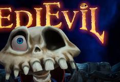 PlayStation 4: MedieEvil Remake, pasos para descargar la demo gratuita del juego